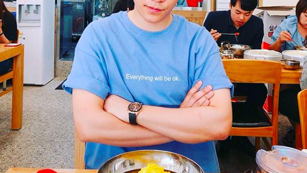 Seru Banget! 10 Gaya Kulineran Seungri Big Bang yang Ternyata Punya Restoran