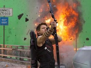 Visi Marvel pada Proyek Solo Karakter Hawkeye