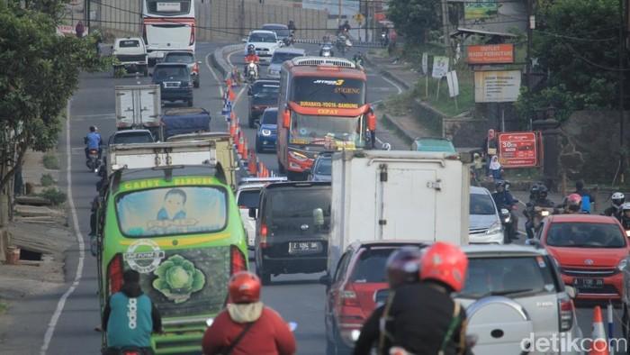 Musim mudik lebaran 2019 segera tiba (Foto: Wisma Putra)