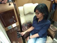 Masih Promo, Naik Kereta Sleeper Cuma Bayar Rp 900.000