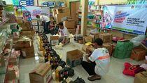 ACT Siapkan 2.000 Paket Sembako untuk Warga di Perbatasan