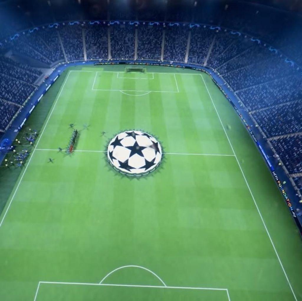 Bocoran Selebrasi di FIFA 19, dari Pogba hingga Mbappe