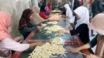 Bisnis Kue Khas Makassar Ini, Pedagang Raup Omzet Rp 5 Juta/Hari