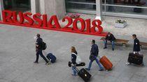 Mudik ke Jawa Barat? Ini Lokasi Nobar Piala Dunia 2018
