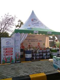 Layanan BBM Kemasan Disediakan di Jalur Mudik Jawa dan Sumatera