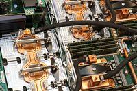 Amerika Serikat Memiliki Komputer Super Tercepat di Dunia