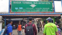 1.400 Pendatang Diprediksi Bakal ke Jakarta Usai Libur Lebaran