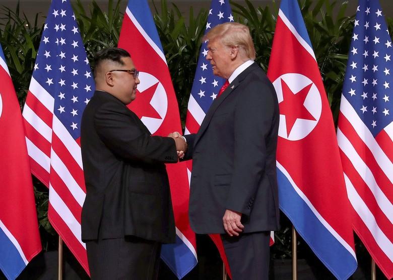 Tak Hanya AS dan Korut, Sikap RI soal Senjata Nuklir Juga Dinanti
