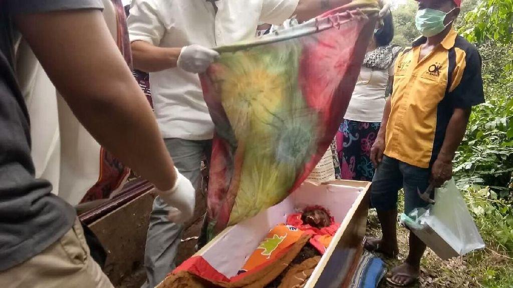 Ritual Manene: Bukti Cinta Sampai Mati Orang Toraja