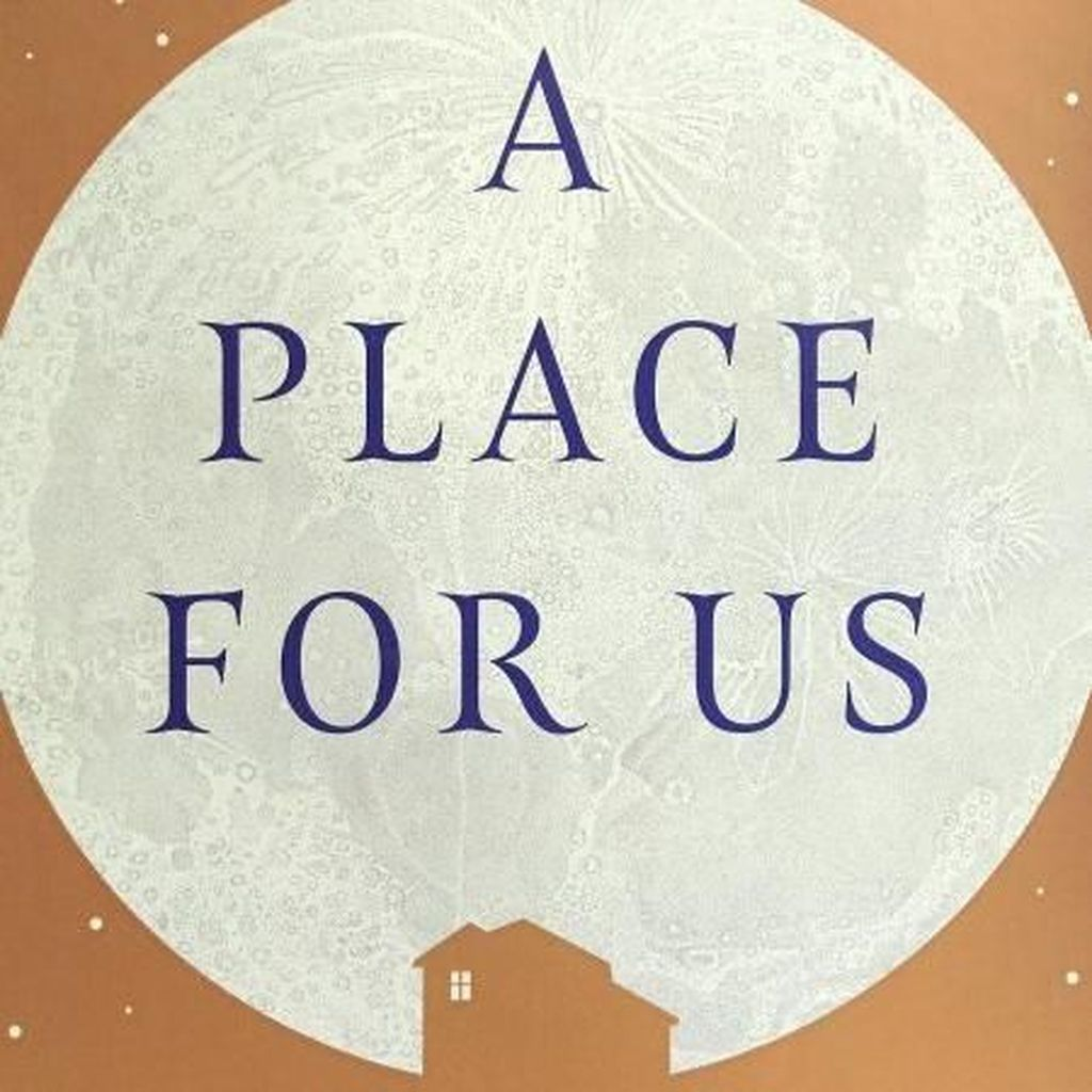 Sarah Jessica Parker Promosikan Novel A Place For Us