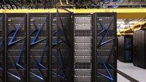 HP dan AMD Garap Komputer Super untuk Simulasi Ledakan Nuklir