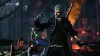 Nero Jadi Jagoan di Devil May Cry 5