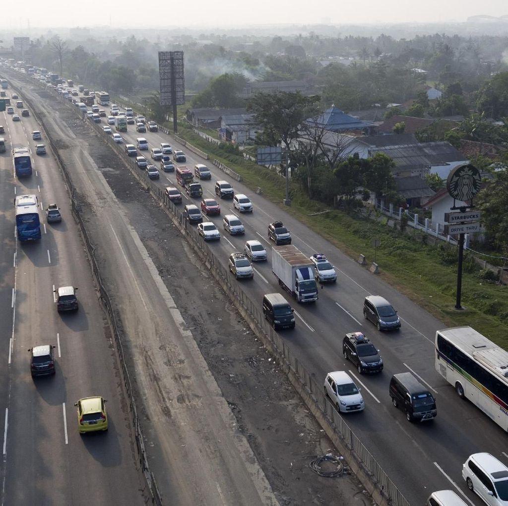 Senangnya Rahayu: Fajar di Salatiga, Sore di Jakarta