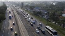 Mudik Idul Adha, Jasa Marga Prediksi 546.436 Kendaraan Tinggalkan Jakarta