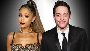 Selamat! Ariana Grande dan Pete Davidson Tunangan