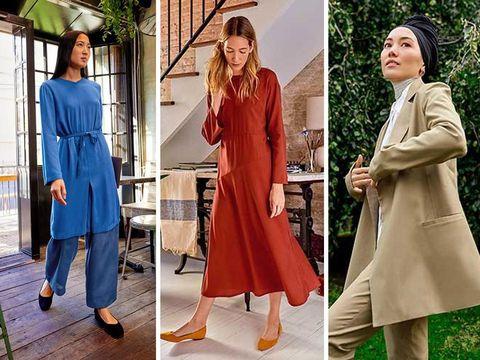 4 Brand High-Street yang Rilis Baju Lebaran, Uniqlo Sampai Zara