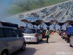 Cerita Arus Balik Dhania Via Tol, 16 Jam dari Semarang ke Bogor