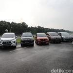 Deretan Mobil Paling Laku Se-Indonesia (I)