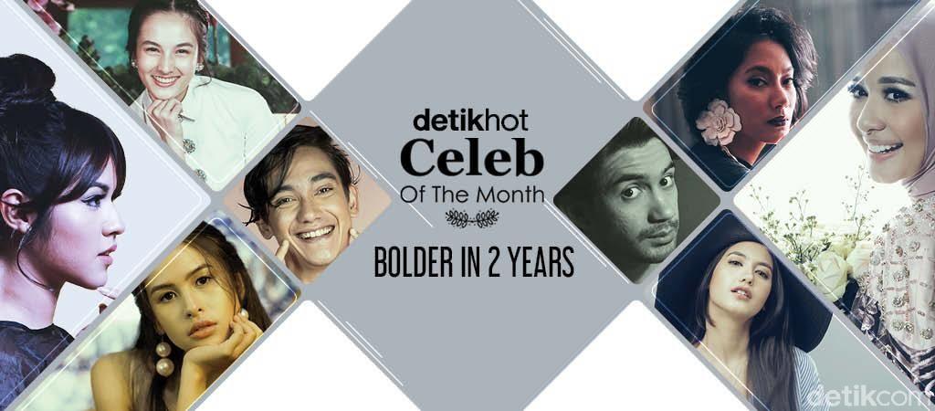 Bolder In 2 Years