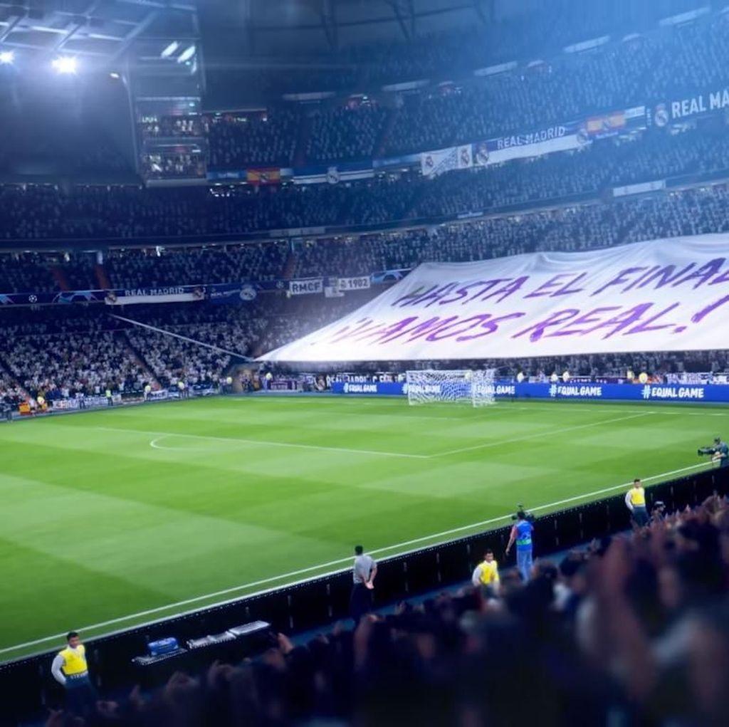 Usai Jajal Demo FIFA 19, Begini Reaksi Netizen
