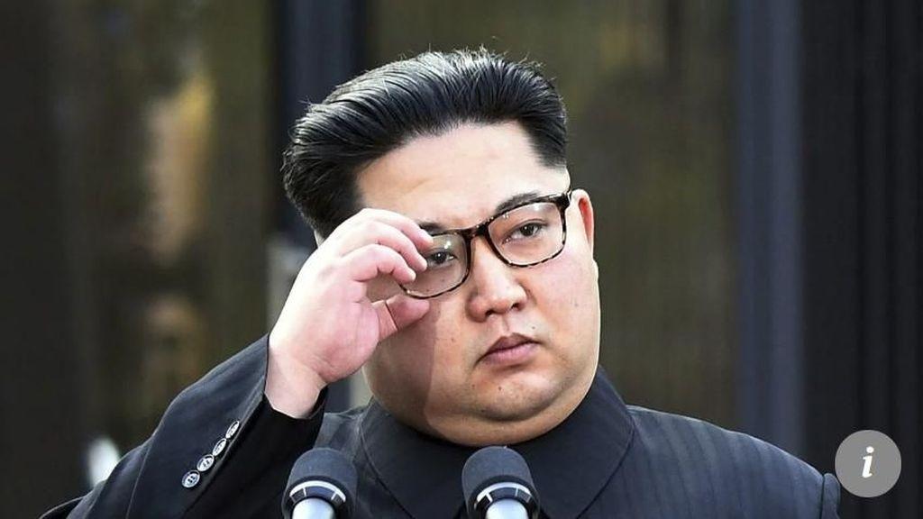 Panitia Tunggu Konfirmasi Kedatangan Kim Jong Un di Asian Games