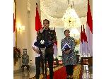 Jokowi Berduka Atas Tenggelamnya KM Sinar Bangun di Danau Toba