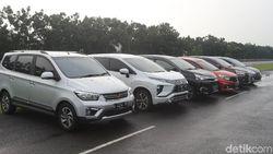 Honda: Milenial Sudah Tidak Tertarik dengan Mobil Low MPV