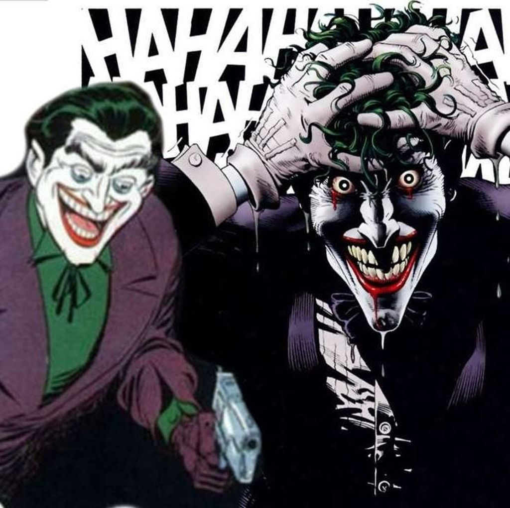 Misteri 3 Joker akan Terungkap di Komik Terbitan DC
