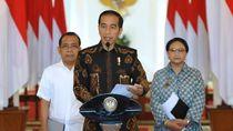 Polisi Harus Izin Jokowi untuk Panggil Herman Hery