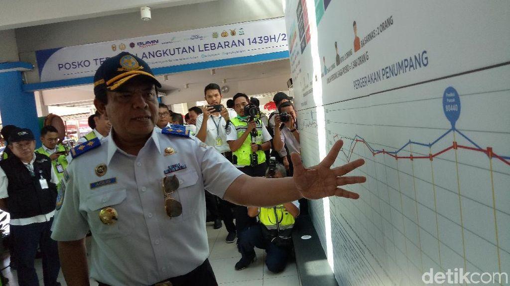 Dirjen Perhubungan Udara Cek Kelaikan Pesawat di Ngurah Rai