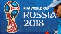 Di Kota atau Mudik ke Kampung, Piala Dunia 2018 Cuma Ada di Trans TV dan Trans7