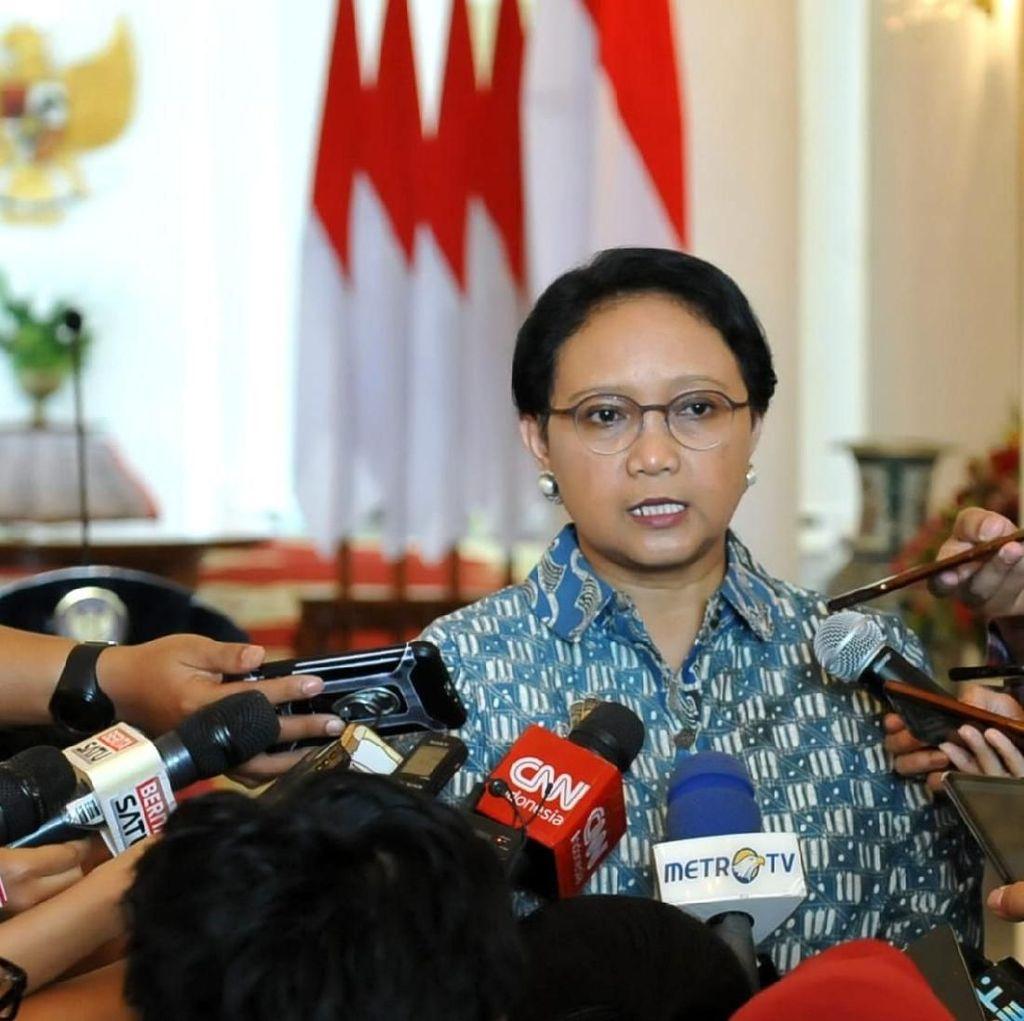 Siti Aisyah Dilatih Membunuh Kim Jong-Nam, Menlu: Buktinya Lemah