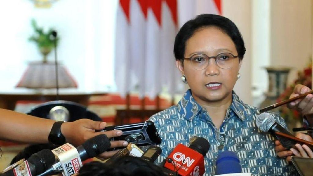 Kemenlu RI Belum Bisa Pastikan 3 WNI yang Ditangkap di Malaysia
