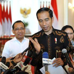 Jokowi: Bangun Terminal 4 Bandara Soekarno Hatta Rp 11 Triliun