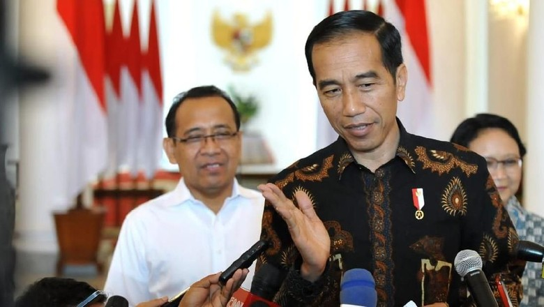Jokowi Puji Amien Rais, Akankah Segera Bertemu?