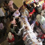 Lebaran Tahun Ini Diperkirakan Tak Banyak Dongkrak Ekonomi RI