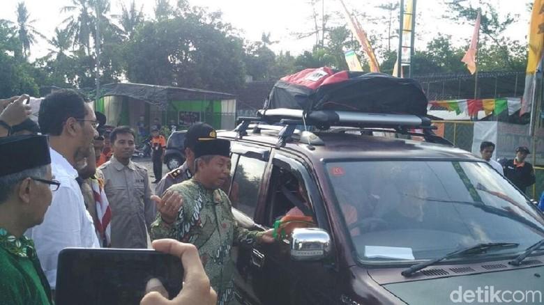 Muhammadiyah Sediakan 70 Posko Mudik di Seluruh Indonesia