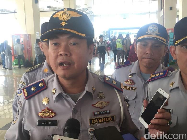 665 Petugas Dishub dan 1.300 Satpol PP DKI Siaga di Malam Takbir