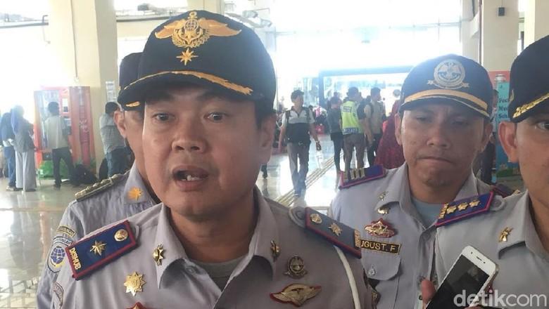 Dishub DKI Terjunkan 490 Ribu Petugas Atur Lalin Saat Asian Games