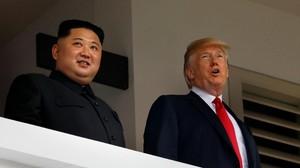 Alasan Kenapa Kim Jong-Un Selalu Bawa Toilet Pribadi