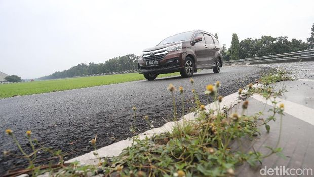 Adu Irit 6 Mobil MPV, Ini Hasilnya