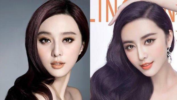 Fan Bingbing dan He Chengxi