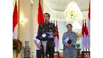 Jokowi Harap Pertemuan Trump-Jong-Un Ciptakan Perdamaian Dunia