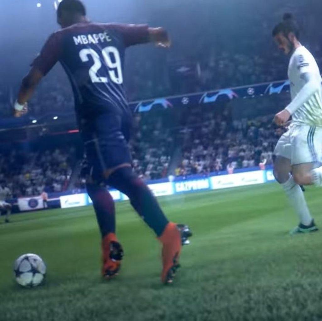Besok, Versi Demo FIFA 19 Dirilis