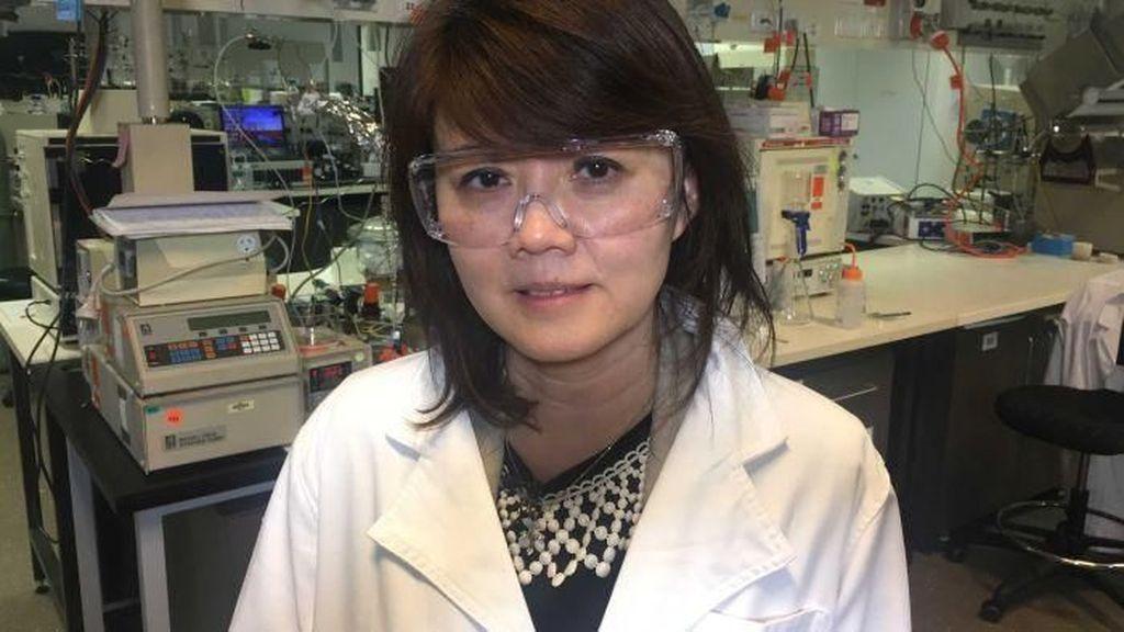 Profesor Asal Indonesia Raih Bintang Penghargaan di Australia