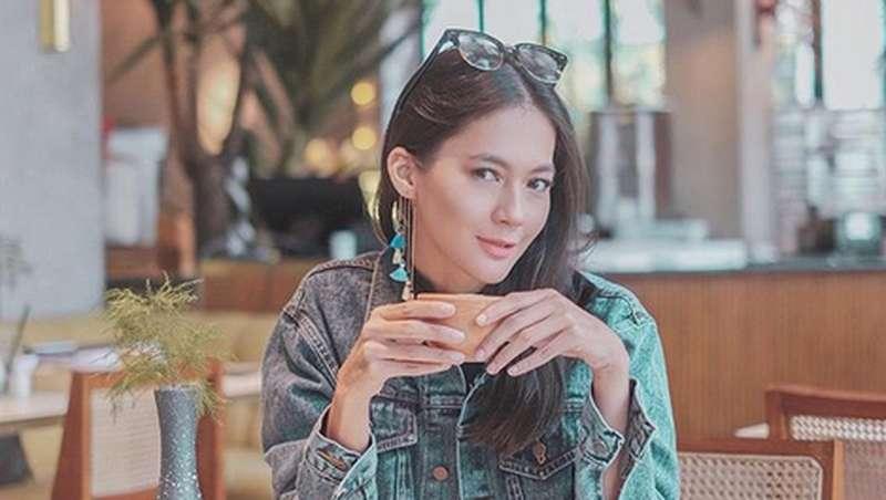 Lihat Lagi Paula Verhoeven yang Bikin Baim Wong Klepek-klepek