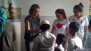 Harapan Jessica Iskandar untuk Pasangan Barunya