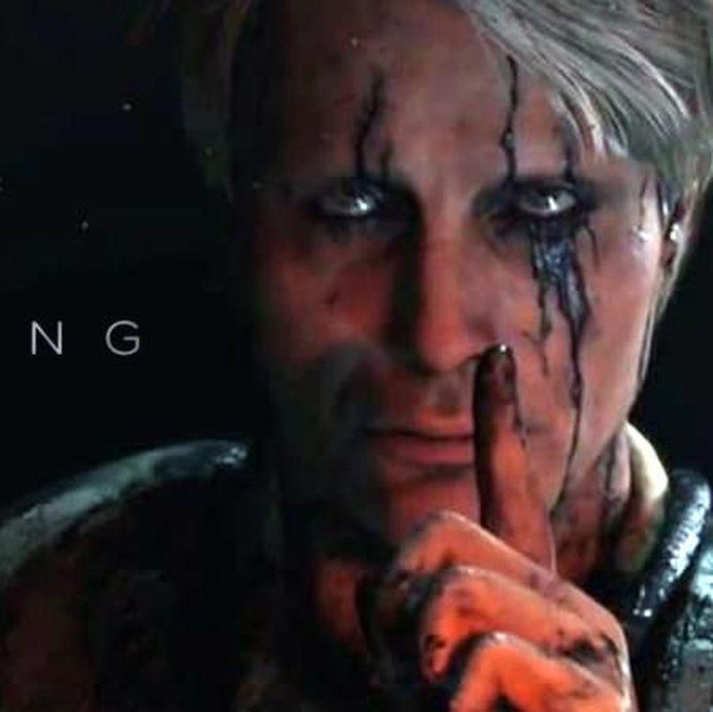 Meski Seram, Death Stranding Disebut Bukan Game Horor