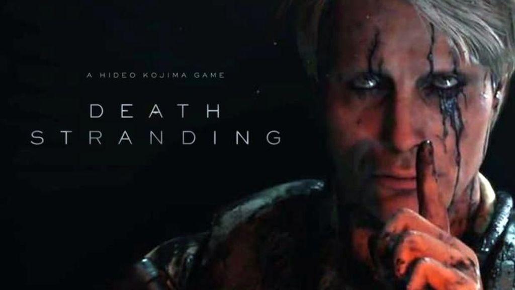 Death Stranding Diprediksi Rilis di PS5 dan PS4