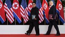Iran Ingatkan Kim Jong-Un untuk Tidak Percayai Trump